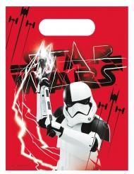 6 presentpåsar till kalaset från Star Wars VIII: The last Jedi™