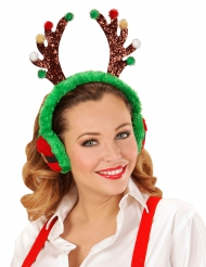 Renens öronmuffar - Jultillbehör