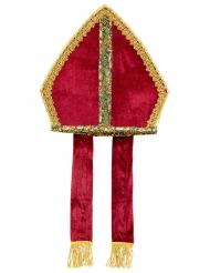 Sankt Nikolaus-mössa