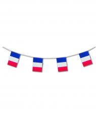 Slinga med franska flaggan 5m