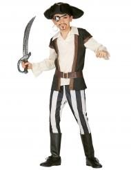 Gast på piratskeppet - Maskeradkläder för barn