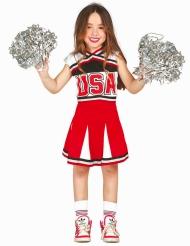 Hejarklacksdräkt USA barn