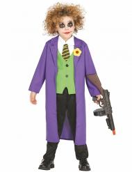 Kändis pajas - Halloweenkläder för barn