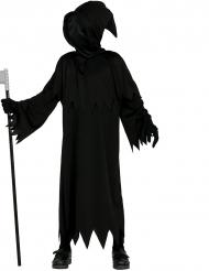 Dödens skugga - Halloweenkläder för barn