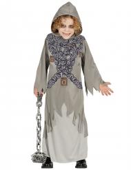 Rasslande spöket - Halloweenkostym för barn