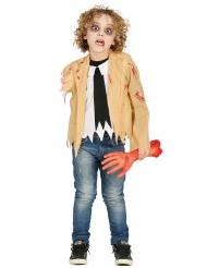Armlös zombie - Halloweenkostymer för barn