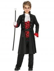 Hertig av Vampyr - Halloweenkläder för barn