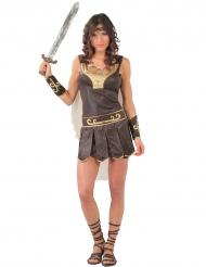 Grym Gladiator - Maskeradkläder för vuxna