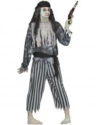 Spökgast - Halloweenkostym för vuxna
