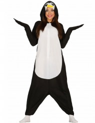 Pingvindräkt vuxen