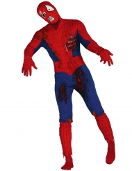 Zombie Spider - Halloweenkläder för vuxna