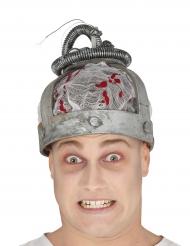 Elektriska stolen - Halloweenhattar för vuxna