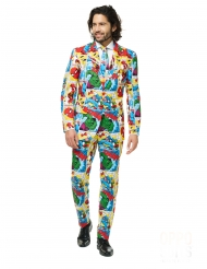 Opposuits™ Mr Marvel Comics