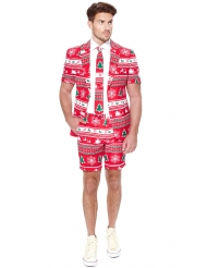 Opposuits™ Mr Winter Wonderland sommarkostym