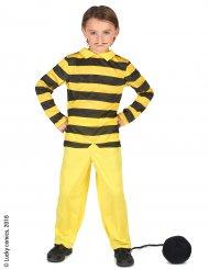 Dalton från Lucky Luke™ - Maskeraddräkt för barn