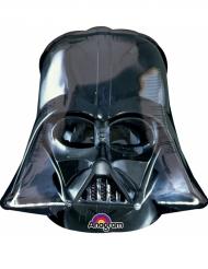 Jätteballong av Darth Vader från Star Wars™ 63 x 63 cm