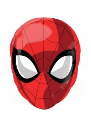 Spiderman™ aluminiumballong 30x43 cm