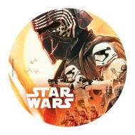 Tårtbild från Star Wars™ 20 cm