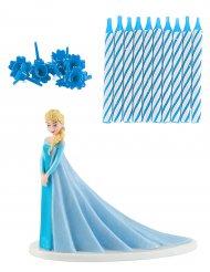 Tårtkit med Elsa™ från Frost™