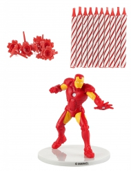 Tårtkit från Iron Man™