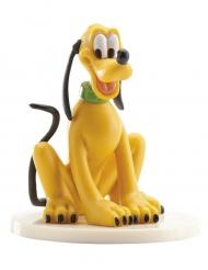 Pluto™ - Figurin till tårtan 7,5 cm