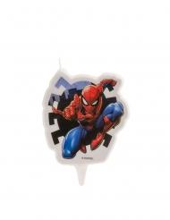 Tårtljus från Spiderman™ 7,5 cm