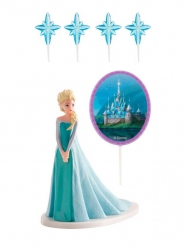 Elsa™-figurin från Frost™