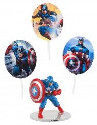 Tårtkit från Captain America™