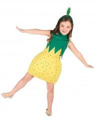 Liten Ananas - Maskeraddräkt för barn