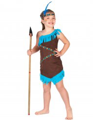 Lilla Månen - Indiandräkt för barn