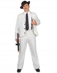 Gentleman Jack - Gangsterdräkt för vuxna