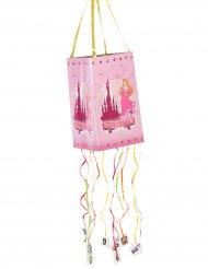 Mjuk piñata med prinsesstryck