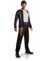 Poe Dameron dräkt för vuxna från Star Wars VIII™