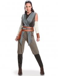 Rey från Star Wars VIII™ - Maskeraddräkt för vuxna