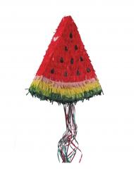 Vattenmelon - Piñata till födelsdagsfesten