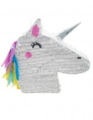 Vacker enhörning - Piñata till födelsedagskalaset