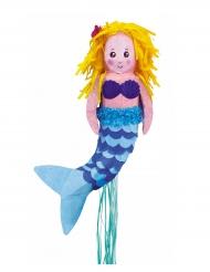 Sjöjungfrun - Piñata till kalaset