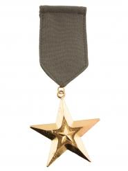 Militär medalj
