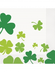 16 St. Patrick