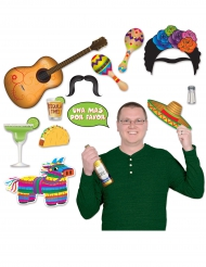 Viva Mexico - Photobooth kit till festen