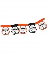 Stormtrooper™-slinga i kartong 163,5 cm