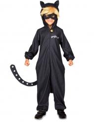 Cat Noir™ mysoverall för barn från Miraculous™