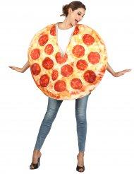 Pizza Pie - Maskeradkläder för vuxna