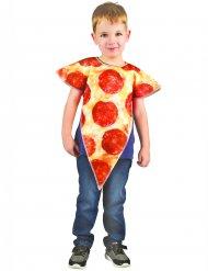 Pizza slice - Maskeradkläder för barn