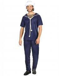 Karl-Algot - Maskerdkläder för vuxna i sjömannatema