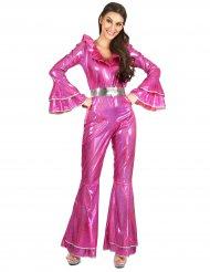 Liza på disco - Maskeradkläder för vuxna