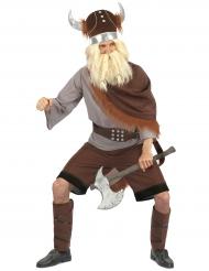 Harald - Vikignadräkt för vuxna till maskeraden