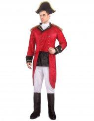Napoleon Bonaparte - Maskeradkläder för vuxna