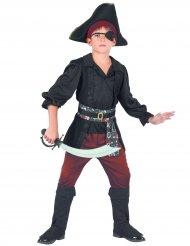 Snillerik sjörövare - Maskeradkläder för vuxna