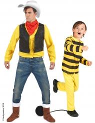 Lucky Luke™ far och son pardräkt